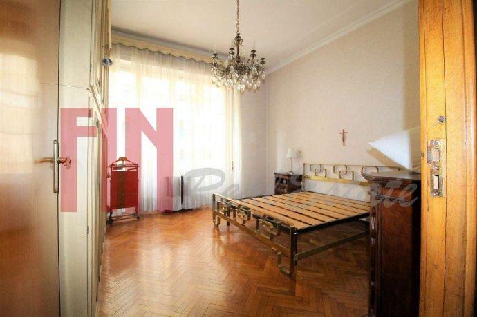 Foto 11 di Appartamento via Magnaghi, Genova (zona Carignano, Castelletto, Albaro, Foce)