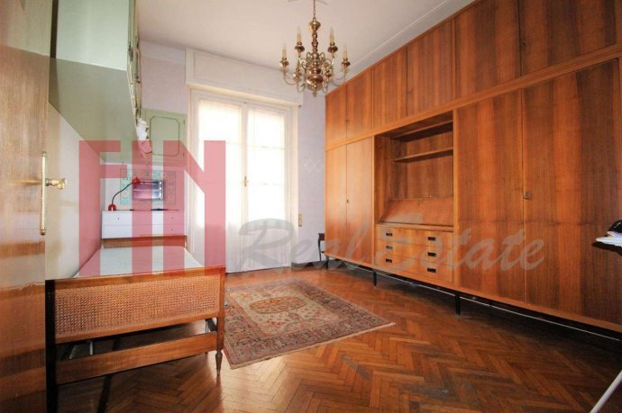 Foto 12 di Appartamento via Magnaghi, Genova (zona Carignano, Castelletto, Albaro, Foce)