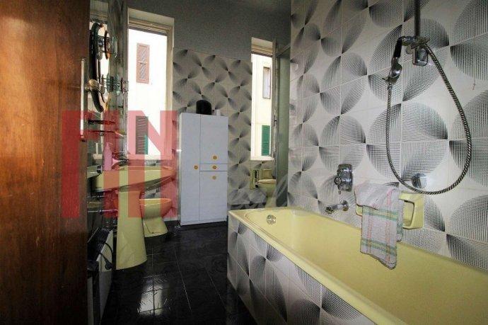 Foto 13 di Appartamento via Magnaghi, Genova (zona Carignano, Castelletto, Albaro, Foce)