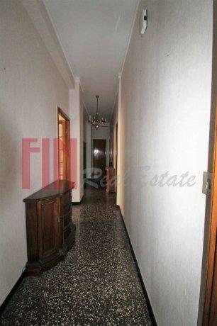 Foto 14 di Appartamento via Magnaghi, Genova (zona Carignano, Castelletto, Albaro, Foce)