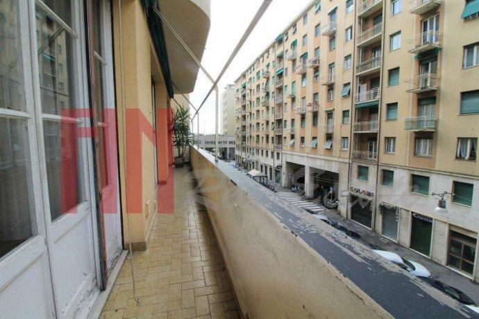 Foto 15 di Appartamento via Magnaghi, Genova (zona Carignano, Castelletto, Albaro, Foce)