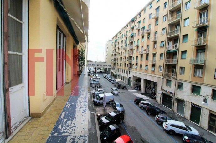 Foto 16 di Appartamento via Magnaghi, Genova (zona Carignano, Castelletto, Albaro, Foce)