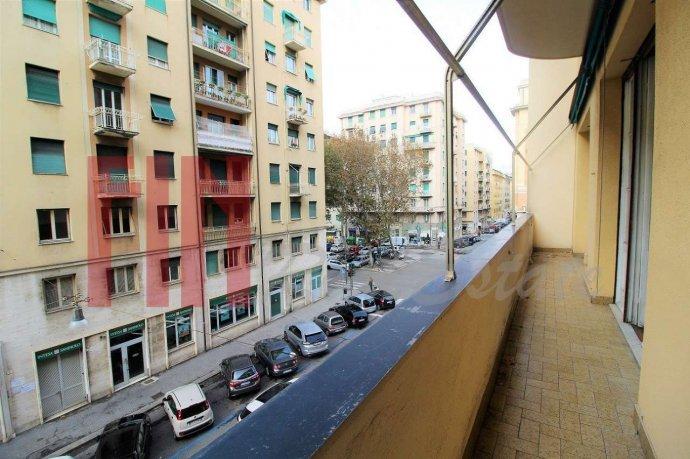 Foto 17 di Appartamento via Magnaghi, Genova (zona Carignano, Castelletto, Albaro, Foce)