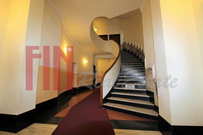 Foto 19 di Appartamento via Magnaghi, Genova (zona Carignano, Castelletto, Albaro, Foce)