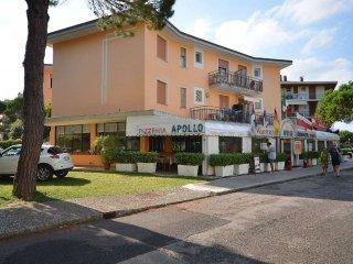 Foto 1 di Trilocale Via Perseo ang. Via Giove, frazione Bibione, San Michele Al Tagliamento