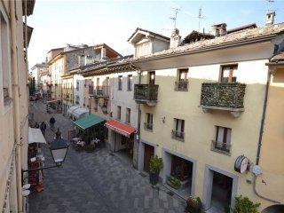 Foto 1 di Trilocale via sant'anselmo, Aosta