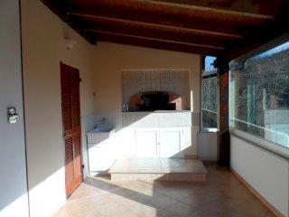 Foto 1 di Villa via Cortino, frazione Cortino, Casella