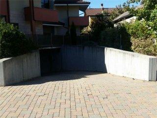 Foto 1 di Box / Garage VIA MONTE ROSA 11/A, Rivoli