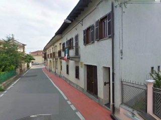 Foto 1 di Trilocale VIA LA VALLE, Rosta