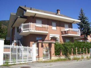 Foto 1 di Trilocale Via Sacco e Vanzetti, Piossasco