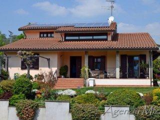 Foto 1 di Villa Casalfiumanese