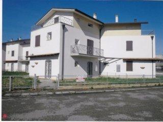 Foto 1 di Villetta a schiera Conselice