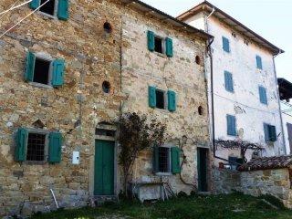 Foto 1 di Attico / Mansarda capanne moratti, Castel Di Casio
