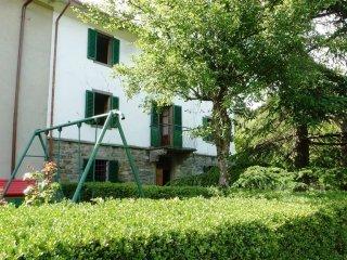 Foto 1 di Attico / Mansarda Via Mogne Palazzo 75, Camugnano