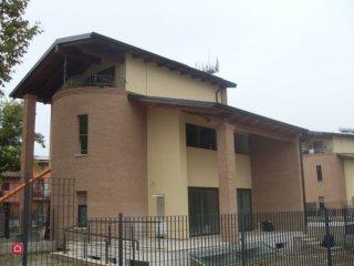 Foto 1 di Villetta a schiera Bologna