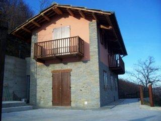 Foto 1 di Villa VIA COLLETTA, Barge