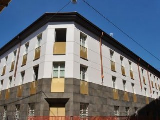 Foto 1 di Attico / Mansarda via Giovenone, Vercelli