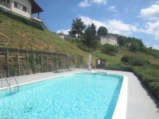 Foto 1 di Villa Mongardino, Asti