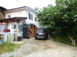 Foto 1 di Appartamento via truna, Bagnolo Piemonte