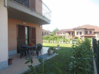 Foto 1 di Appartamento Via Cervi, Asti