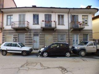 Foto 1 di Palazzo / Stabile c.so Vittorio Emanuele, Bagnolo Piemonte