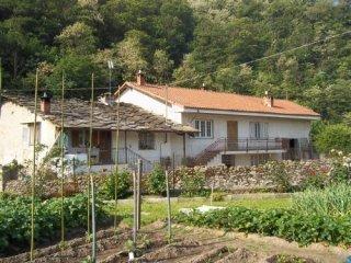 Foto 1 di Casa indipendente via ghiandone, Barge
