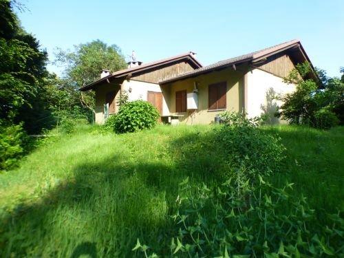 Foto 1 di Villa Gabiola via Comba Carle, Barge