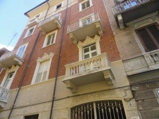 Foto 1 di Palazzo / Stabile Via Barge 6, Torino