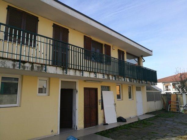 Foto 2 di Casa indipendente VIA GIUSEPPE MAZZINI, Torrazza Piemonte