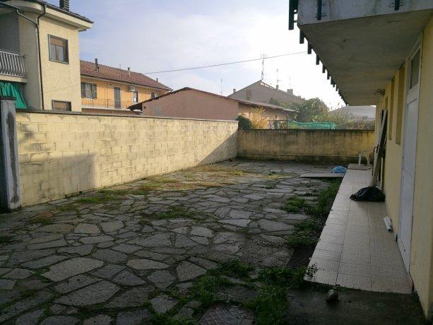Foto 3 di Casa indipendente VIA GIUSEPPE MAZZINI, Torrazza Piemonte