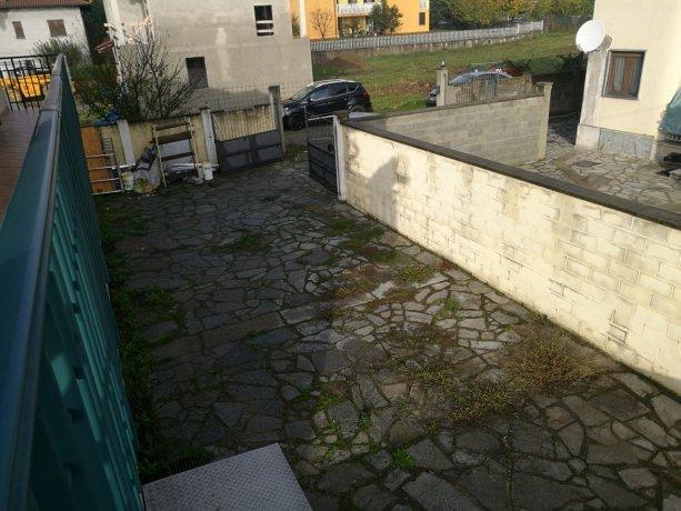 Foto 4 di Casa indipendente VIA GIUSEPPE MAZZINI, Torrazza Piemonte