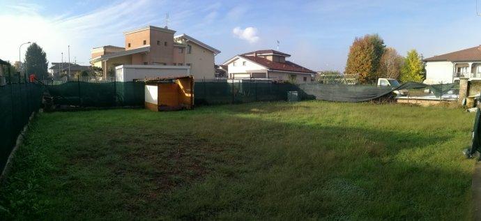 Foto 5 di Casa indipendente VIA GIUSEPPE MAZZINI, Torrazza Piemonte