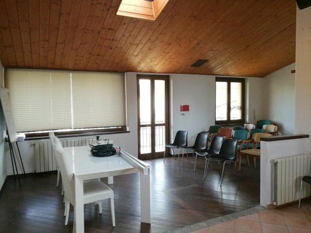 Foto 7 di Casa indipendente VIA GIUSEPPE MAZZINI, Torrazza Piemonte