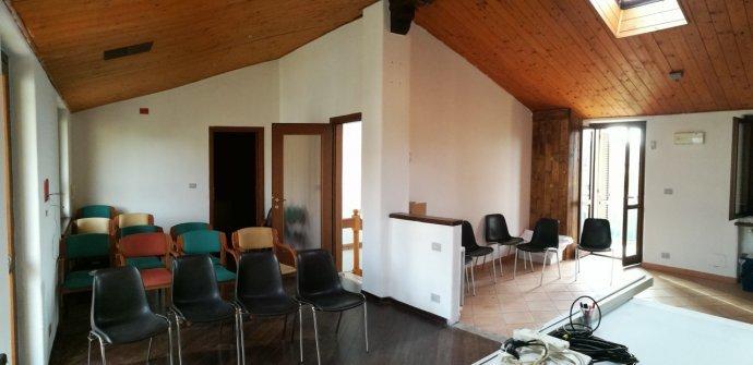 Foto 10 di Casa indipendente VIA GIUSEPPE MAZZINI, Torrazza Piemonte