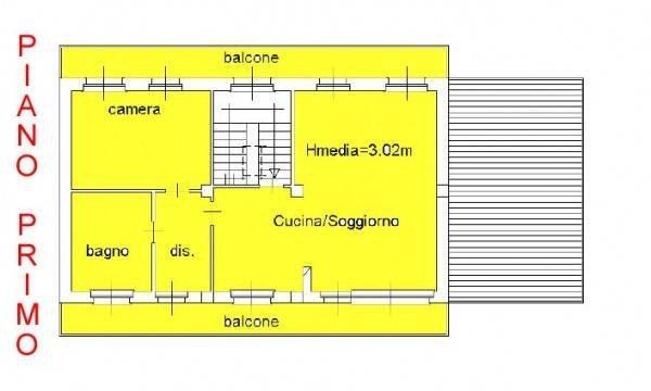 Foto 27 di Casa indipendente VIA GIUSEPPE MAZZINI, Torrazza Piemonte