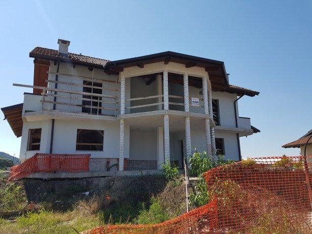 Foto 1 di Casa indipendente VIA ALDO MORO, San Sebastiano Da Po