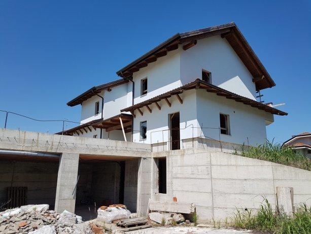 Foto 2 di Casa indipendente VIA ALDO MORO, San Sebastiano Da Po