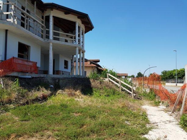 Foto 3 di Casa indipendente VIA ALDO MORO, San Sebastiano Da Po