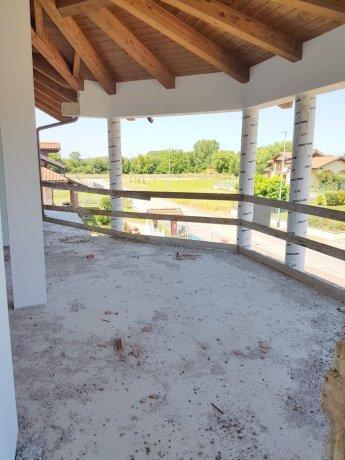 Foto 14 di Casa indipendente VIA ALDO MORO, San Sebastiano Da Po