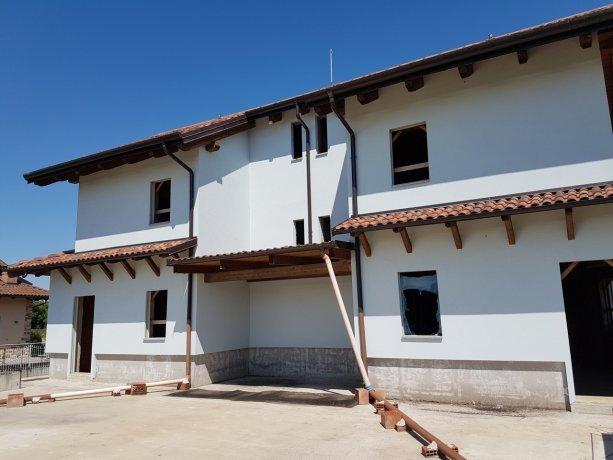 Foto 4 di Casa indipendente VIA ALDO MORO, San Sebastiano Da Po