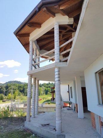 Foto 9 di Casa indipendente VIA ALDO MORO, San Sebastiano Da Po