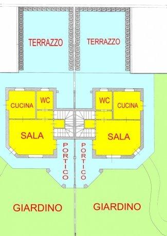Foto 16 di Casa indipendente VIA ALDO MORO, San Sebastiano Da Po