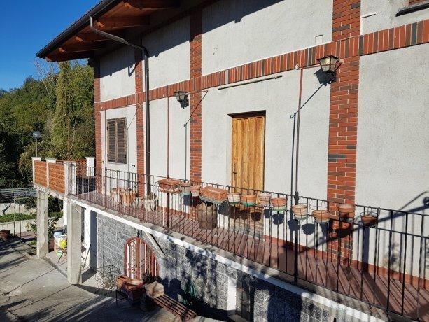 Foto 3 di Casa indipendente VIA CERRABELLO, Tonengo