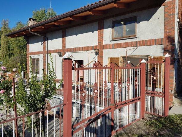 Foto 4 di Casa indipendente VIA CERRABELLO, Tonengo