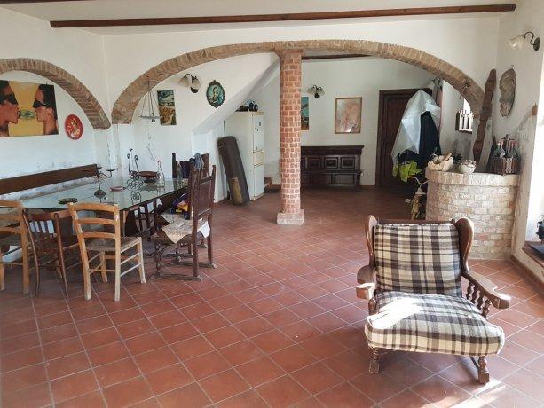 Foto 11 di Casa indipendente VIA CERRABELLO, Tonengo