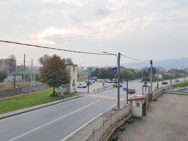 Foto 15 di Trilocale VIA MONTANARO, Chivasso