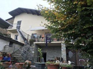 Foto 1 di Casa indipendente PRIMA COLLINA, Prarostino