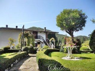 Foto 1 di Villa al, Trevi Nel Lazio