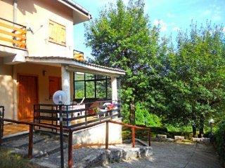 Foto 1 di Villa altipiani di arcinazzo, Piglio