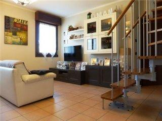 Foto 1 di Appartamento Via Sergio Varetto, 27, Porretta Terme